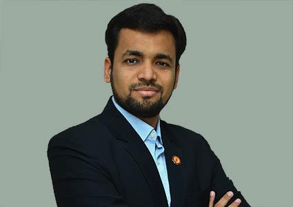 Mr. Kaizar Z. Mahuwala