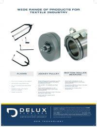 Delux Bearings